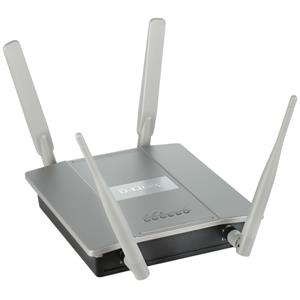 D-Link DAP-2690 Wireless N Simultaneous Dual Band PoE Access Point